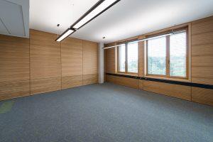 Finanzamt Waldmünchen Büro Holzfassade