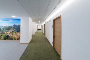 Finanzamt Waldmünchen Büroetage