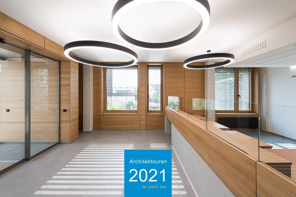 Finanzamt Waldmünchen Architektouren